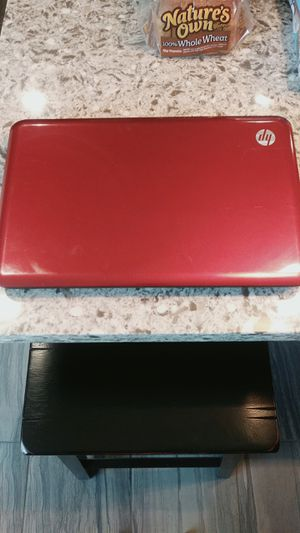 15 in hp laptop windows 10 for Sale in Acampo, CA