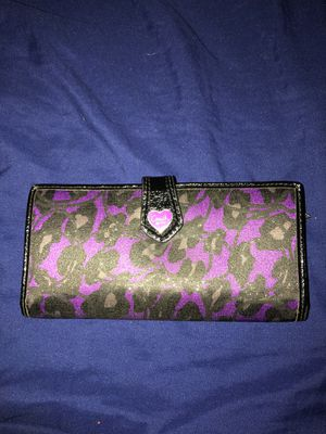 Authentic Coach wallet for Sale in Guadalupe, AZ