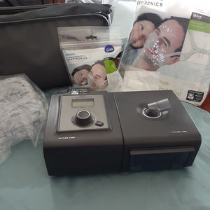 CPAP MACHINE NEW for Sale in Crowley, TX