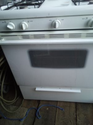 Gas stove for sale for Sale in Cumberland, VA