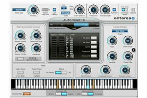 Antares Autotune 8 (Windows Only) for Sale in Chelsea, MA