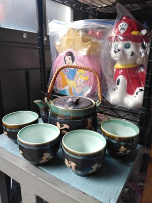 TEAPOT SET for Sale in Paramount, CA