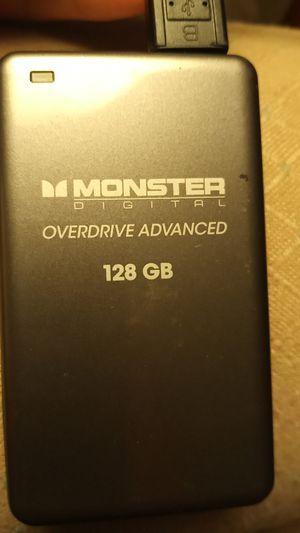 Monster overdrive advanced for Sale in Alpharetta, GA