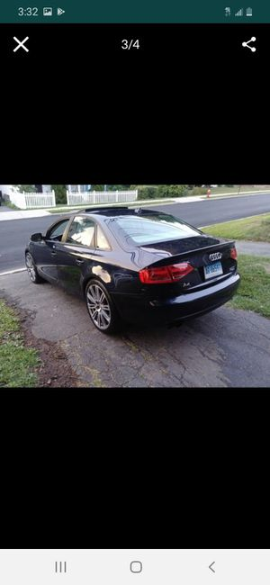 2010 audi a4 for Sale in Meriden, CT