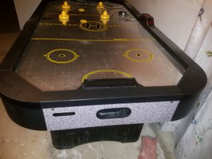 Air Hockey Table for Sale in Millville, NJ