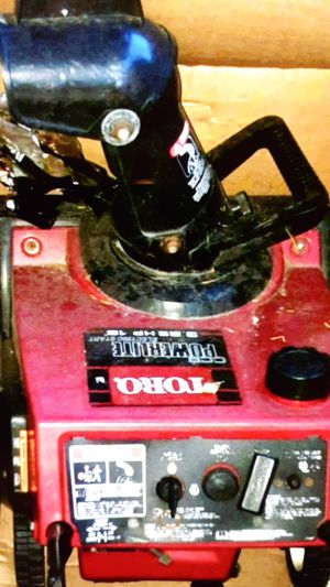 $200 New Electric Toro Snowblower for Sale in Greensburg, PA