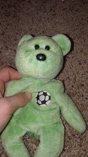 Teddy bear Beanie Baby for Sale in Saint Paul, MN