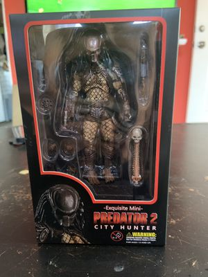 Predator 2 for Sale in Los Angeles, CA