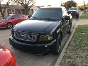 Ford lightning for Sale in Lewisville, TX