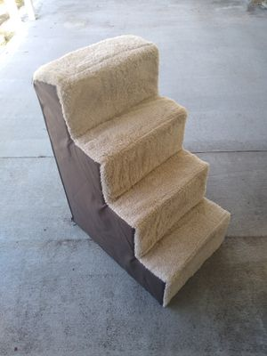 27 inch dog stairs for Sale in Palm Shores, FL
