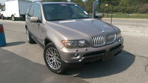 2004 BMW X5 for Sale in Wichita, KS