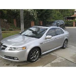 Great 2008 Acura TL for Sale in Culver City, CA