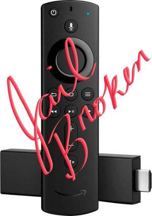 4k Fire TV Stick with Alexa Voice Control for Sale in San Antonio, TX