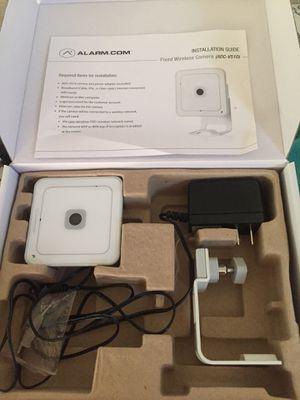 Alarm.com up video camera for Sale in Fair Oaks, CA