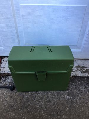 Multi use box for Sale in Hillsboro, OR