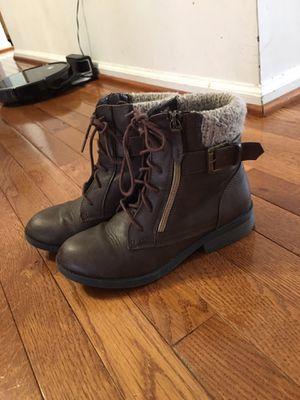 Steve Madden boots for Sale in Fairfax, VA