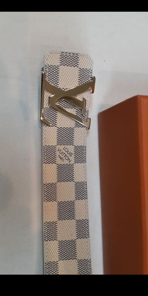 Louis Vuitton belt for Sale in Oakland, CA