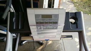 Nordictrack treadmill good condition. for Sale in Sacramento, CA