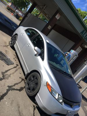 Honda Civic 2008 for Sale in OR, US