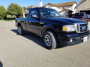 2009 Ford Ranger XLT for Sale in Santa Maria, CA