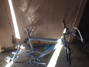 Bike Cannondale se 1000$120 for Sale in Houston, TX
