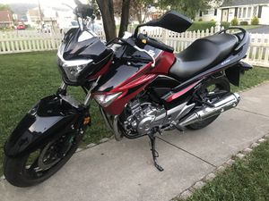 2015 Suzuki GW250 for Sale in Reading, PA