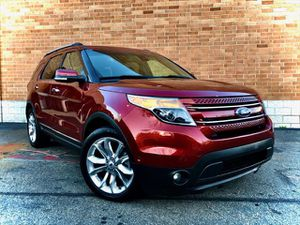 2014 Ford Explorer for Sale in Jersey City, NJ