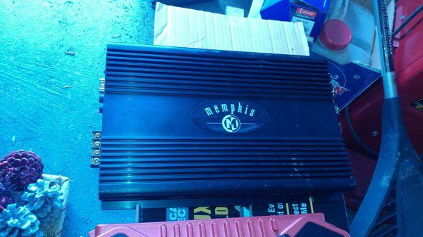 Sony amplifier & memphis & Dynaduio x-280