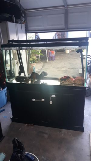 Fish tank for Sale in Ontario, CA