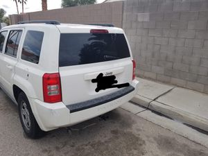 2010 Jeep Patriot Sport for Sale in North Las Vegas, NV