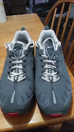 Nike shoes size 11 for Sale in Decatur, GA