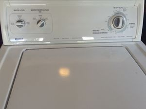 Kenmore Super Capacity Washer, $125 w/ Trade-In ! for Sale in St. Petersburg, FL