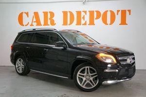 2014 Mercedes-Benz GL-Class for Sale in Miramar, FL