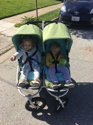 Double stroller Bumbleride for Sale in Burlingame, CA