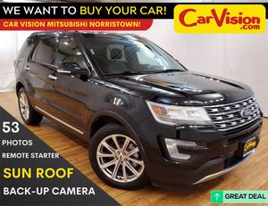2016 Ford Explorer for Sale in Norristown, PA