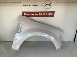 2017 2020 Ford F-250/F-350 right fender for Sale in Houston, TX