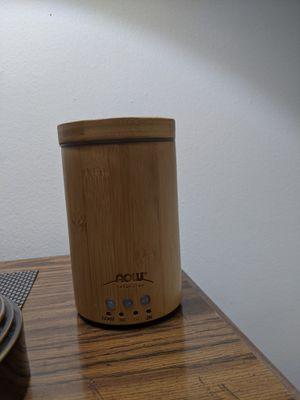 Essential Oil Diffuser Aromatherapy Now Foods for Sale in Kearny, NJ