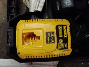 18V DeWalt drill w/ battery and charger for Sale in Spring City, PA