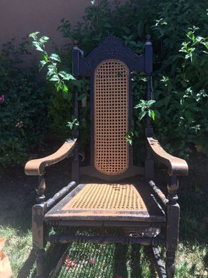 Antique Rocking Chair for Sale in Oakland, CA