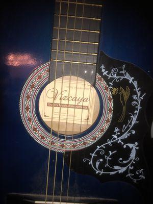 Vizcaya acoustic guitar 🎸 for Sale in Riverside, CA