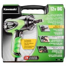 New Kawasaki impact wrench for Sale in South Salt Lake, UT