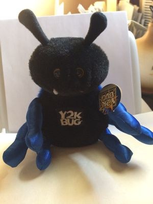 Y2K plush toy for Sale in Middletown, CT
