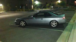 1998 Honda prelude type sh for Sale in Baldwin Park, CA