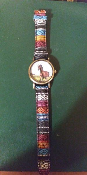 New! Horse watch for Sale in Brainerd, MN