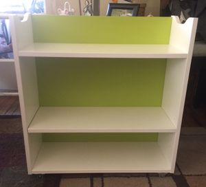 3-Shelf Standard Bookcase for Sale in Cleveland, OH
