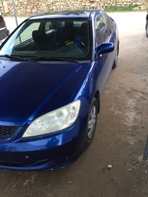 2005 civic ex for Sale in Pauma Valley, CA