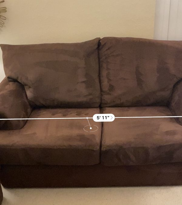 Two Sofas For Sale In Kirkland Wa Offerup