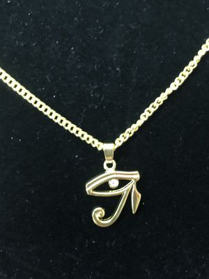 Pendant & Necklace Chain for Sale in Seattle, WA