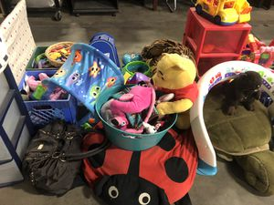 Kid's Stuff - Toys and more for Sale in Clovis, CA