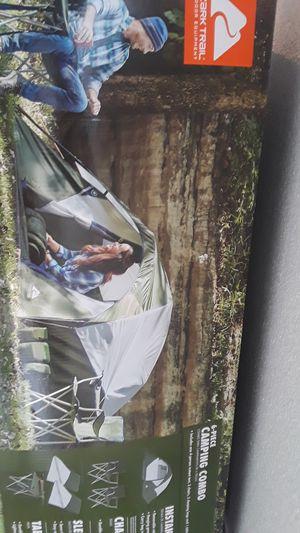 Ozark trail tent combo for Sale in Wahneta, FL